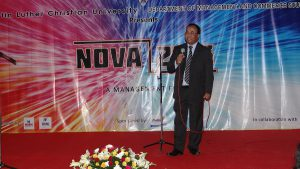 Management Fest – NOVA 2015