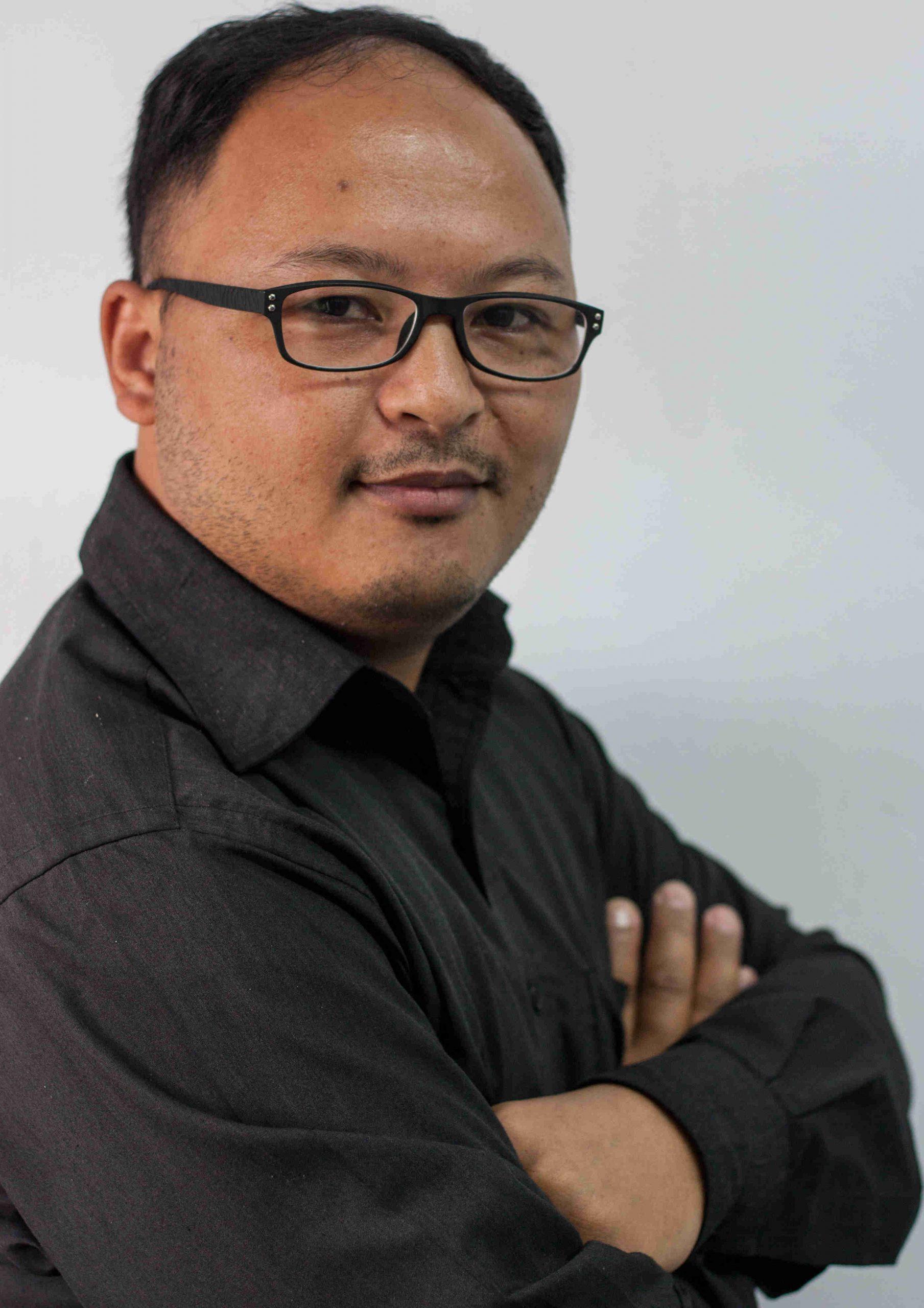 Dr. Amit Gurung