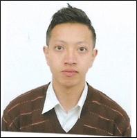 Mr. Arwan Raplang Lyngdoh