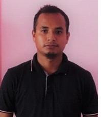 Mr. Banlamphrang Jyrwa