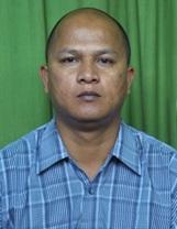 Dr. Rennie O. Lakadong