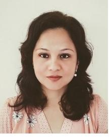 Dr. (Ms.) Sanda Nichell Lyngwa