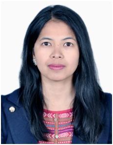 Dr. Egira Shadap