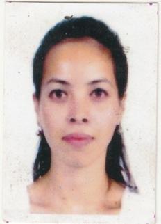 Hayley Donn Kharnarbi