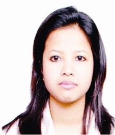 Ms. Ibadahun Dhar