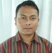 Dr. Mangcha Touthang