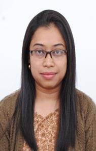 Ms. Naphibanmer Wankhar
