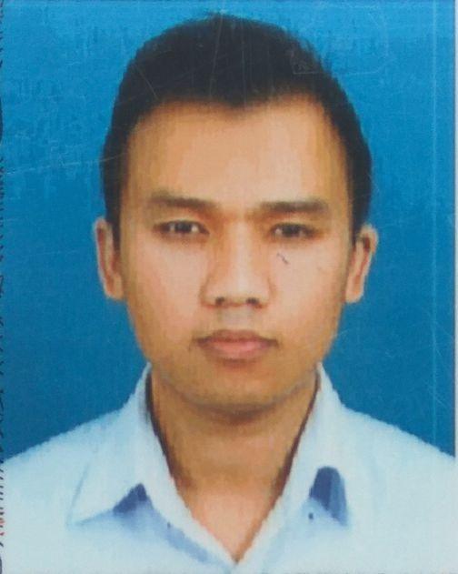 Sangyal Lama Tamang