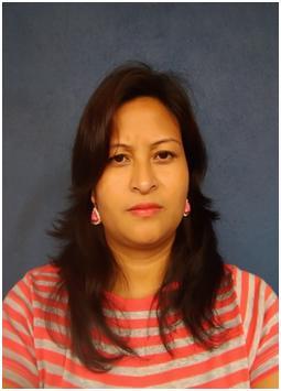 Dr. (Ms.) Chelmelyne Dhar