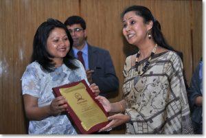 Eastern Panorama Achievers' Award 2014