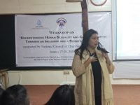 Seminar on Understanding Human Sexuality and Gender Identity
