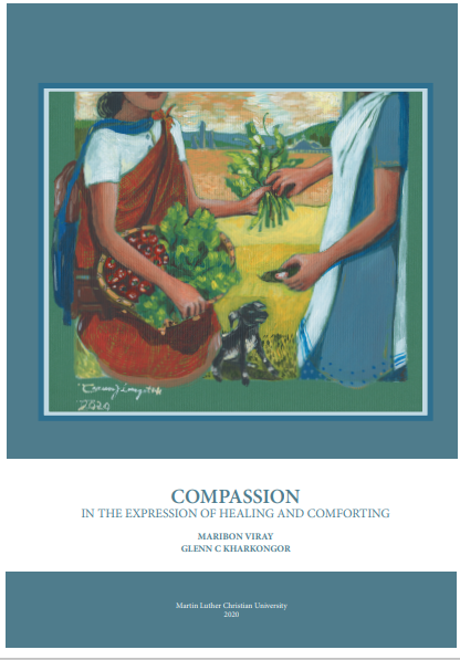 Cover of Compassion