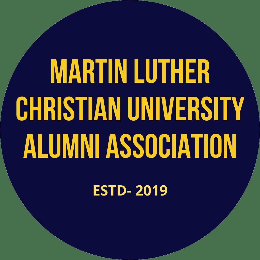 mlcu alumni association shillong university