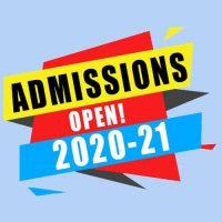 admissions open mlcu